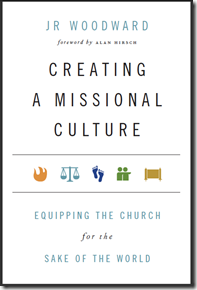 Missional Culture