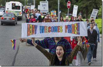Abbotsford Pride Parade (PG) abbyprideparade